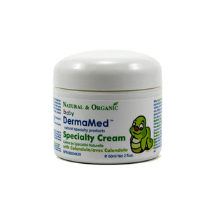 DermaMed Baby/Child Natural Specialty Cream