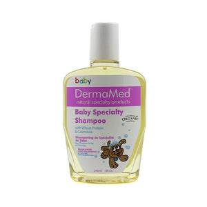 DermaMed Baby/Child Specialty Shampoo for Sensitive Skin