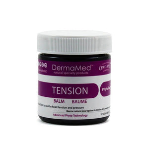 DermaMed Tension Balm