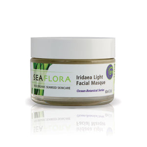 Seaflora Ocean Botanical Iridaea Light Facial Masque