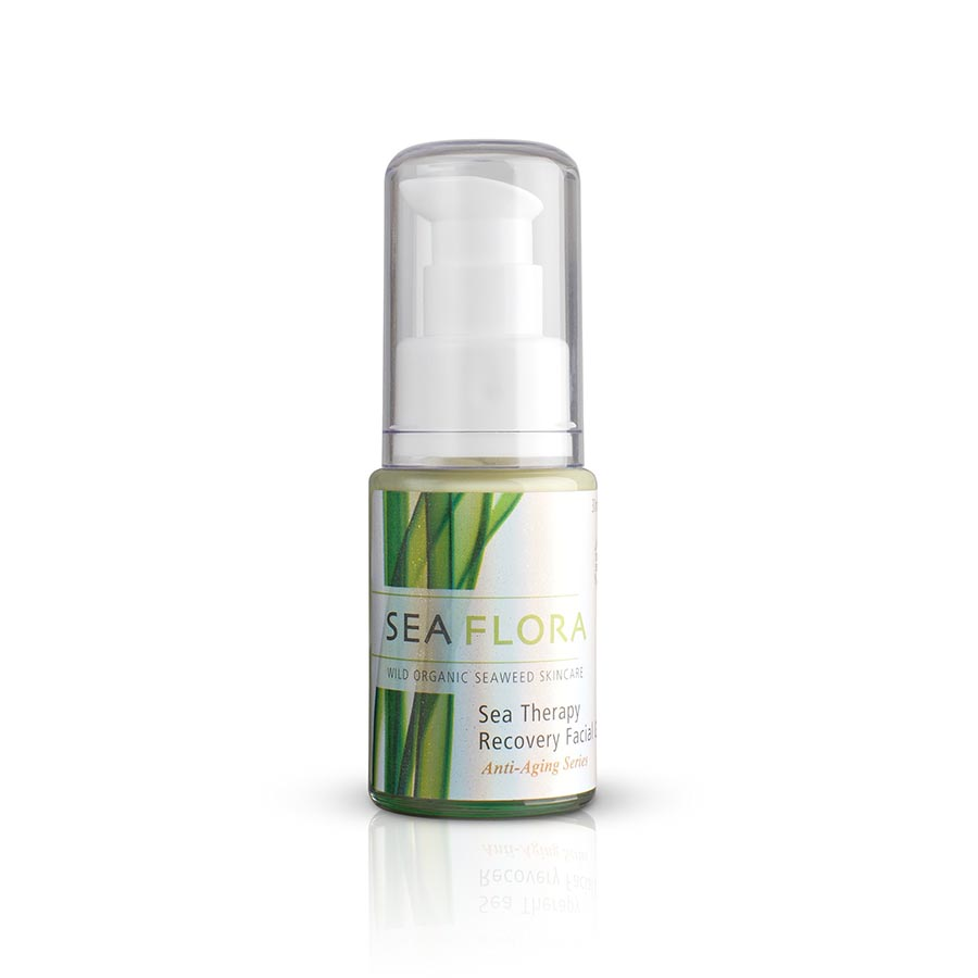 Seaflora Sea Therapy Recovery Facial Gel