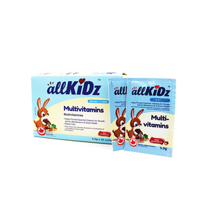 AllKiDz® Multivitamins (Drink Mix)