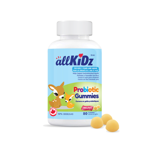 AllKiDz® Probiotic Gummies