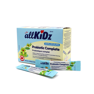 AllKiDz® Probiotic Complete (Drink Mix)