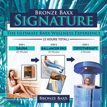 Load image into Gallery viewer, BRONZE BAXX SIGNATURE - In store only