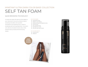 Ultra Dark Mine Tan