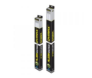 Dymax Compact Tube Blue/White - 36W
