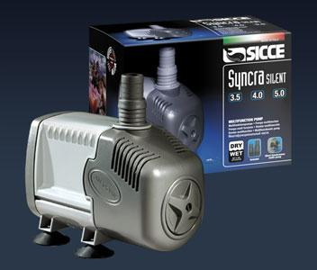 Sicce Syncra Silent 4.0