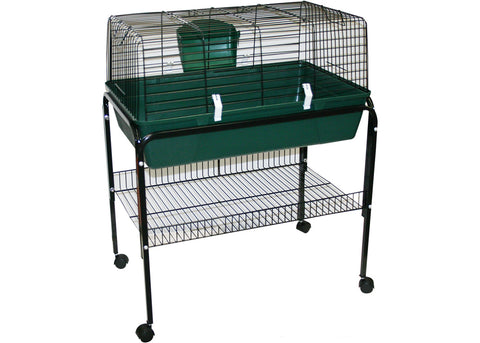 Pet One 2011 Small Animal Cage 69cm x 44cm x 36.5cm
