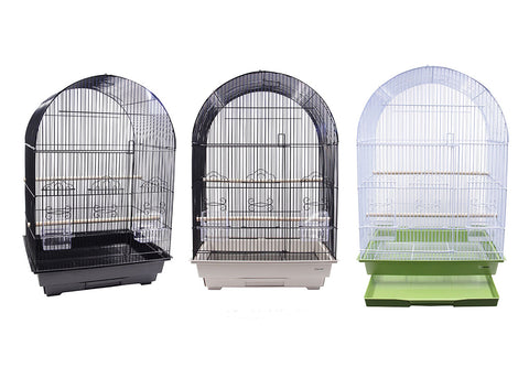 Avi One Bird Cage 450a 46cm x 36cm x 56cm