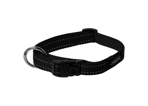Rogz Fanbelt Dog Collar