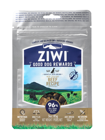 Ziwi Peak Good Dog Rewards Beef