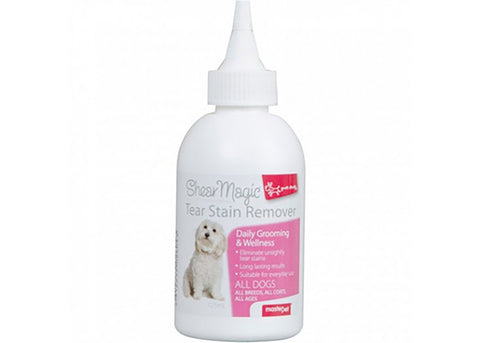 Yours Drooly Magic Tear Stain Remover
