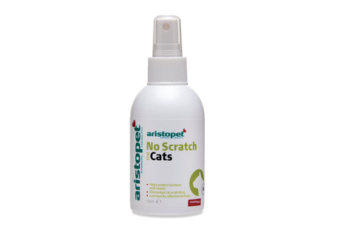Aristopet No Scratch Spray