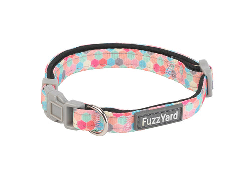 FuzzYard The Hive Collar