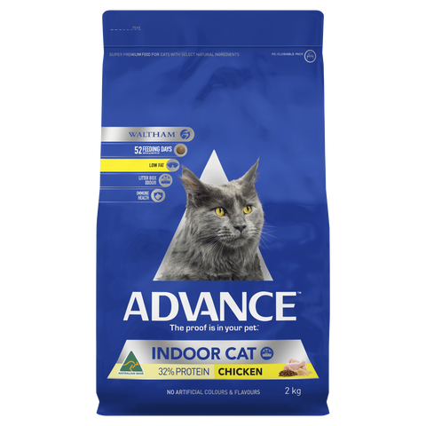 Advance Adult Cat Indoor Chicken