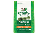 Greenies Dog Petite Dental Care Chews