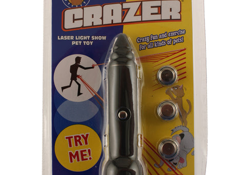 Petsport Crazer Laser Light Show