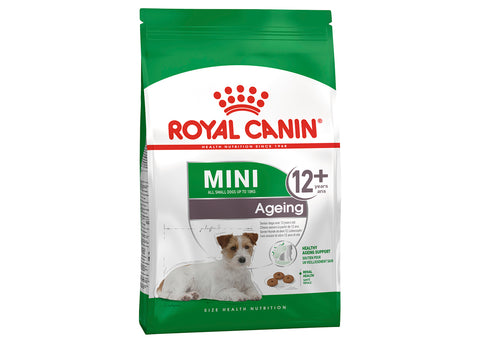 Royal Canin Mini Ageing 12+ Dry