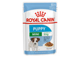 Royal Canin Mini Puppy Gravy Salsa