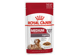 Royal Canin Medium Ageing 10+ Gravy Salsa