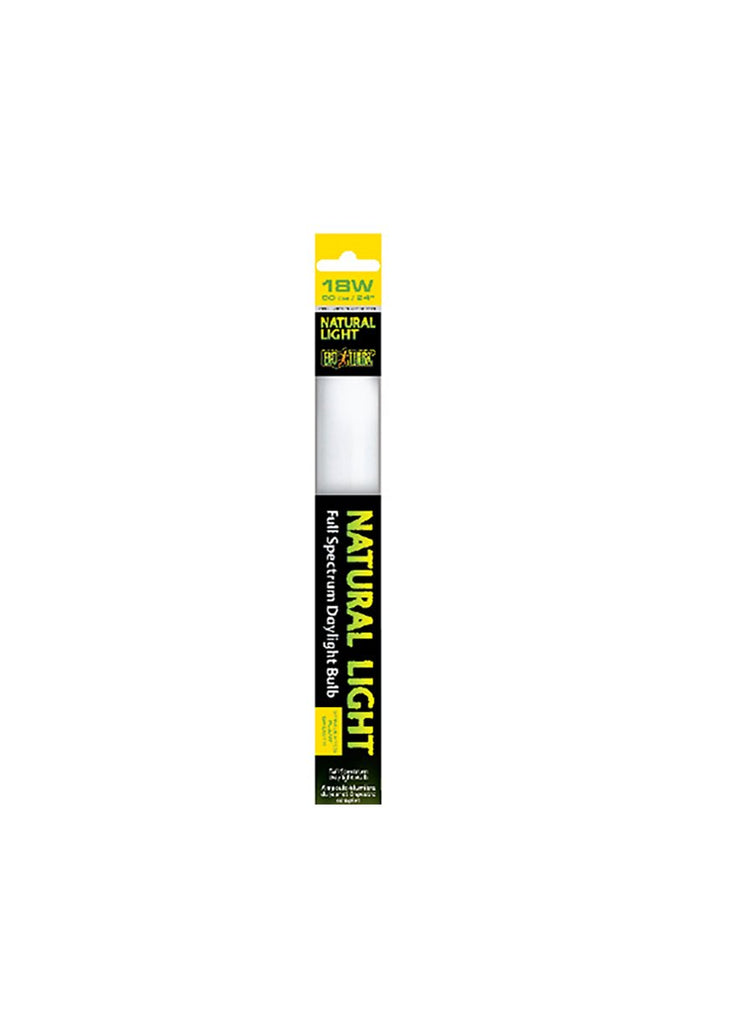 Exo Terra Natural Light Tube - 18 Watt
