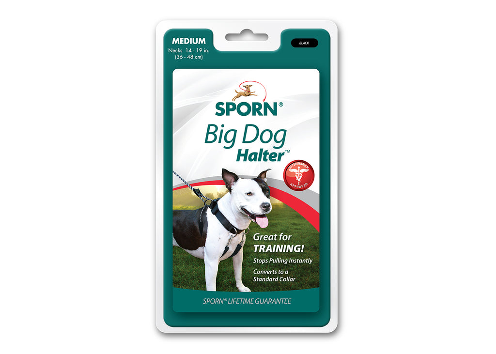 Sporn Big Dog Halter
