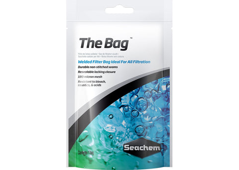 Seachem The Bag - 13x25cm