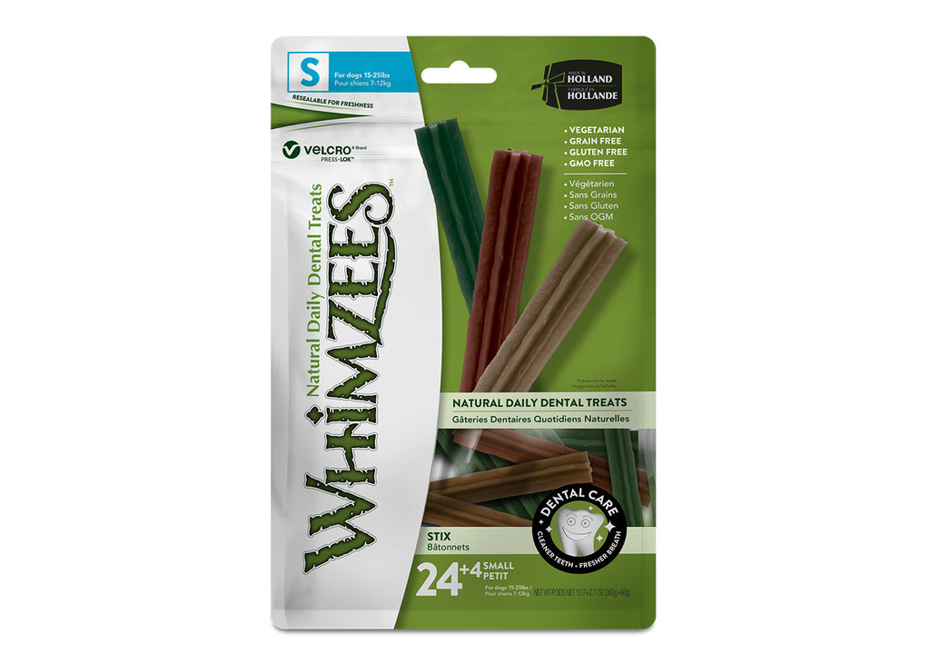 Whimzees Stix - Small
