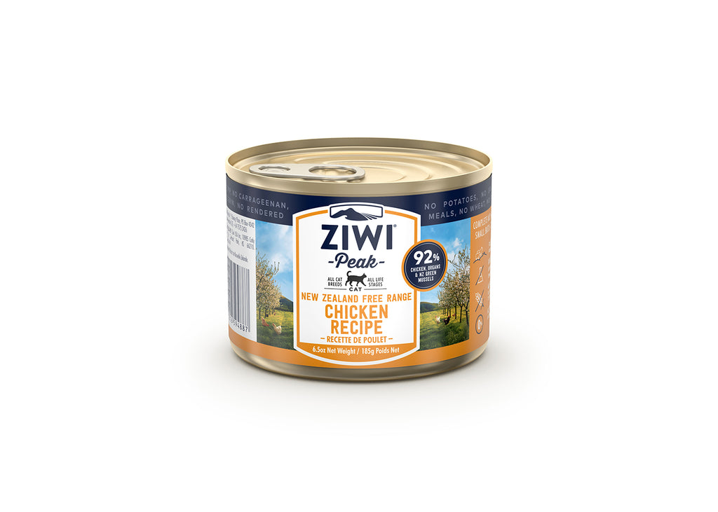 Ziwi Peak Cat Can Chicken