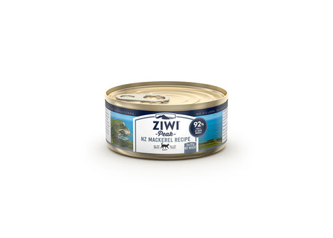 Ziwi Peak Cat Can Mackerel