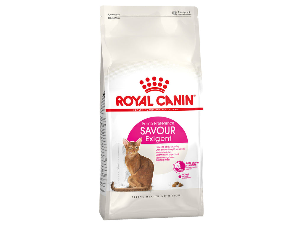 Royal Canin Exigent