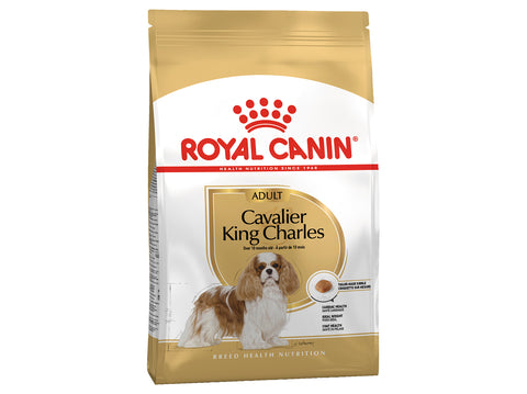 Royal Canin Cavalier King Charles Spaniel Adult