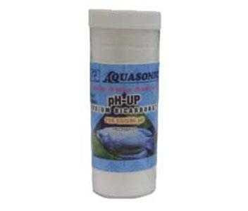 Aquasonic pH-Up Vial