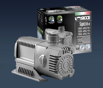 Sicce Syncra Silent HF 16.0
