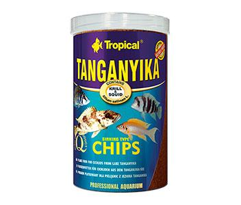 Tropical Tanganyika Chips