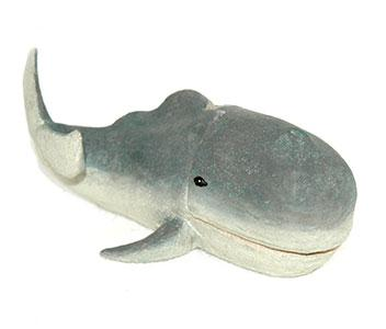 Aqua One Air Operated Sperm-Whale Ornament U-474