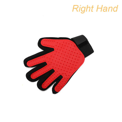Pet care Glove Cat Grooming Cat Glove