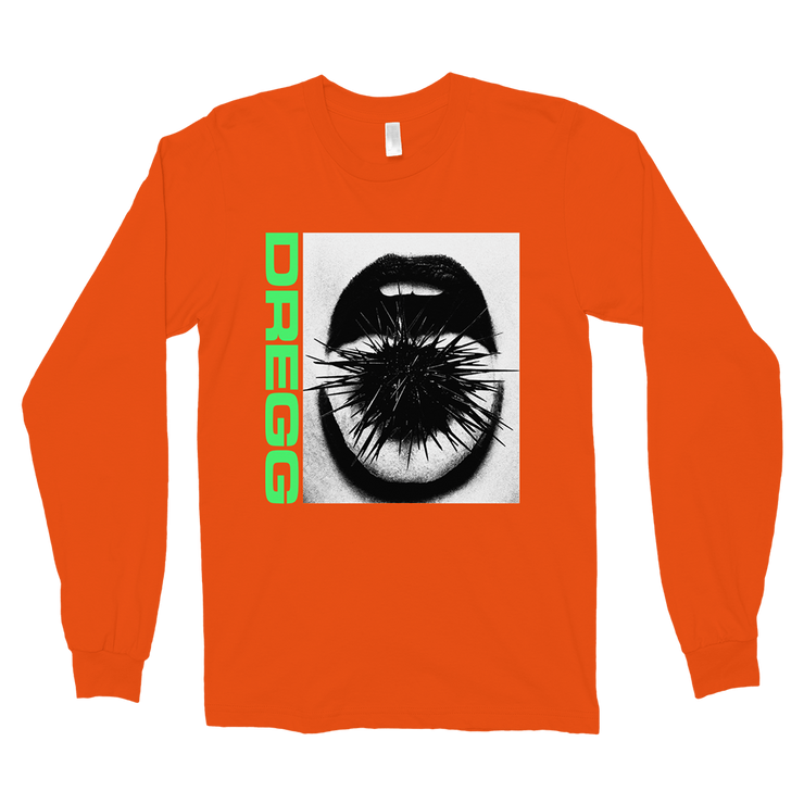 Urchin Long Sleeve