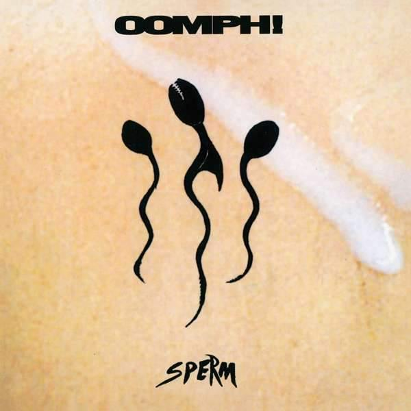 Oomph!: Sperm (Re-Release) (Limited-Edition)