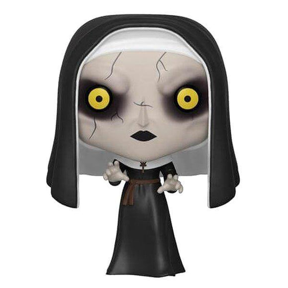 The Nun Pop! Movies Figure The Nun