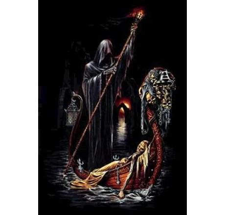 ALCHEMY REAPER T-Shirt XL