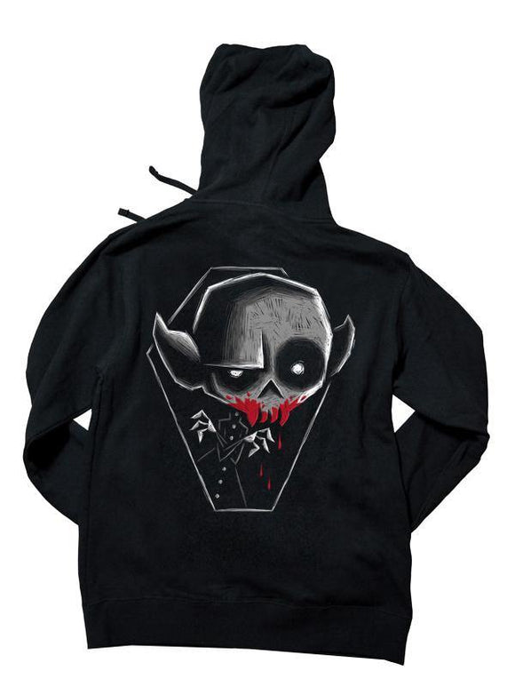 Akumu Ink Blood Thirst Unisex Hoodie