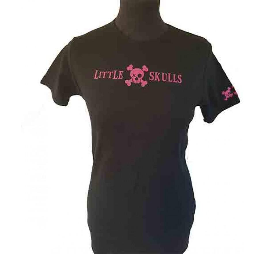 little skulls girlie