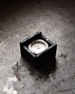 COMPULSION Candle