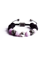 Load image into Gallery viewer, AKRA Kunzite Bracelet