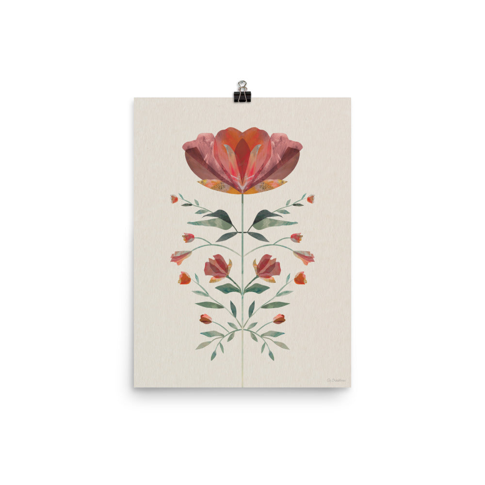 Bloom • Art Print