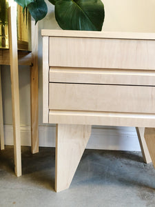 Locally Made Night Stands