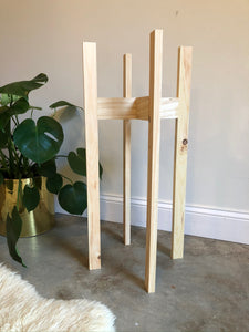 Brick Alley Co. Collection Plant Stands - Made Locally