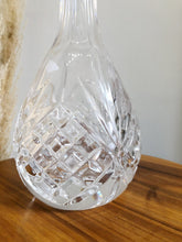 Load image into Gallery viewer, Shannon Crystal Vase